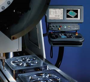 Control minimizes costly process steps - Today's Medical