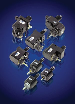 Driven Tool/Toolholder Lines - Aerospace Manufacturing and