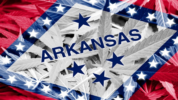 Poll: Arkansans on the Fence About Medical Marijuana