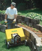 SourceOne Plugr Turf Aerator