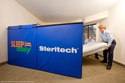 Steritech Offers New SleepEasy Thermal Chamber for Bed Bugs
