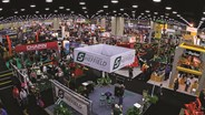 Across-the-board increases result in largest GIE+EXPO ever