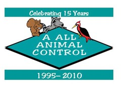 Video: A All Animal Control's Newest TV Commercial