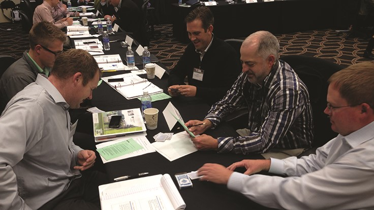 Editor's notebook: Turfhead forum
