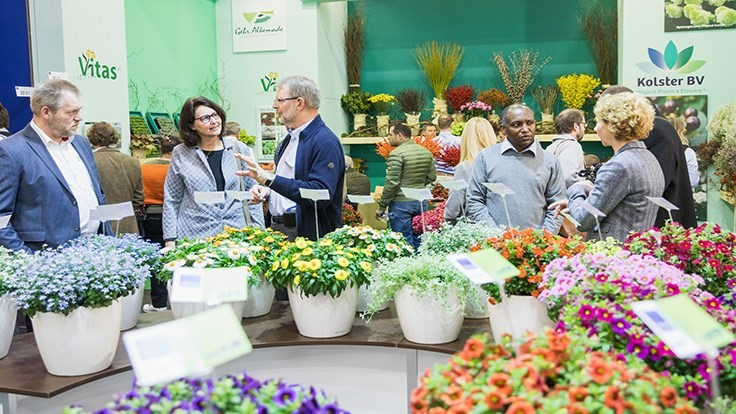 """Outstandingly positive mood"" at IPM Essen 2018"
