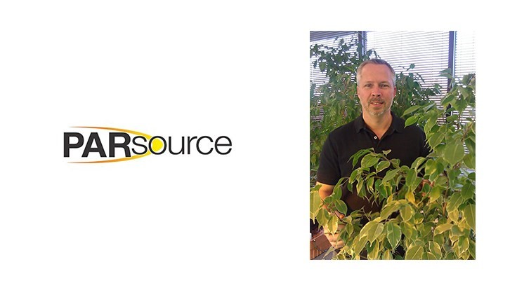 PARsource promotes Jud McCall to national sales manager for North America