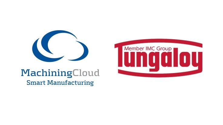 Tungaloy Corp. partners with MachiningCloud