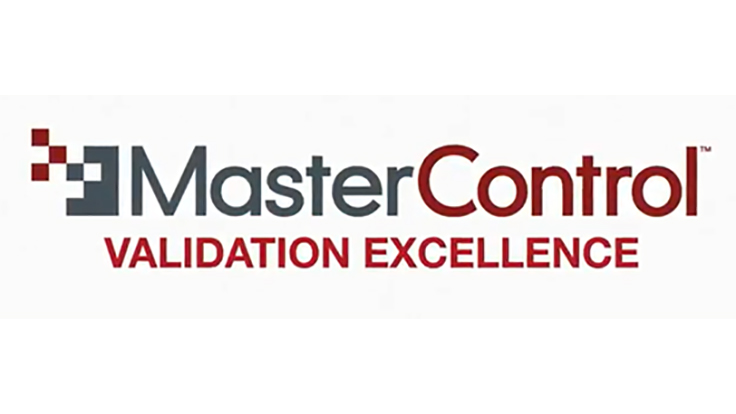 MasterControl's software validation tool