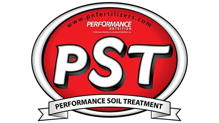 Performance Nutrition unveiling Performance Soil Treatment program at GIS