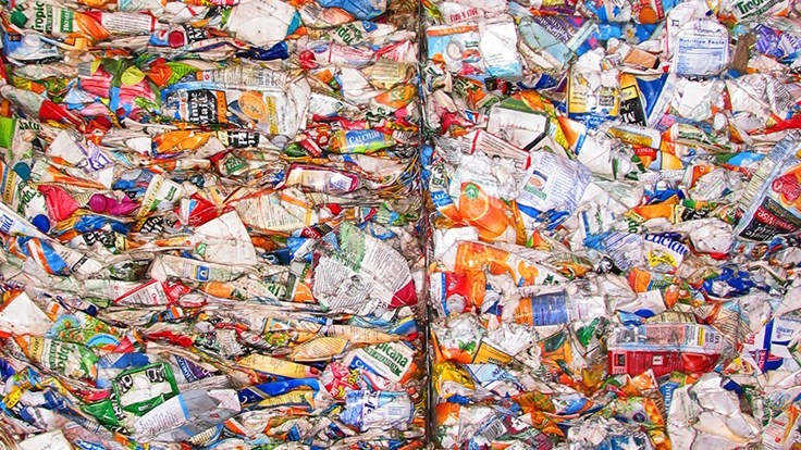How Michigan plans to boost the state's poor recycling rate