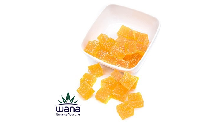 Wana Brands Makes Mango Gummies a Permanent Offering in Sour Gummie Line of Products