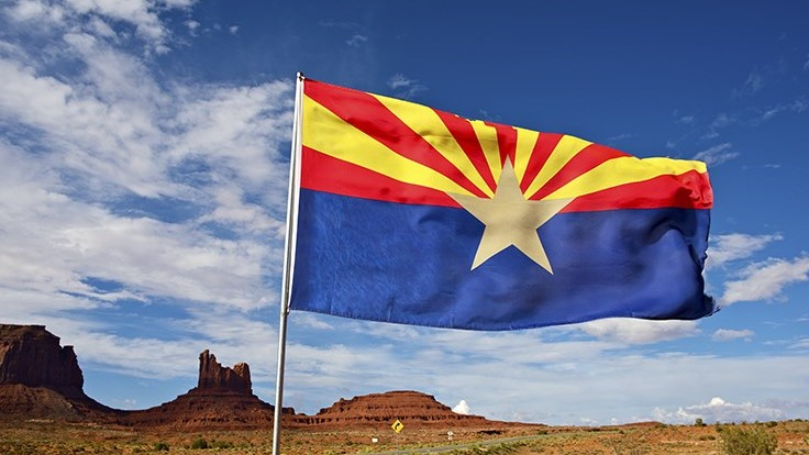 Arizona Representative Sponsors Bill to Reduce Possession of 3.5 Grams Marijuana to Misdemeanor