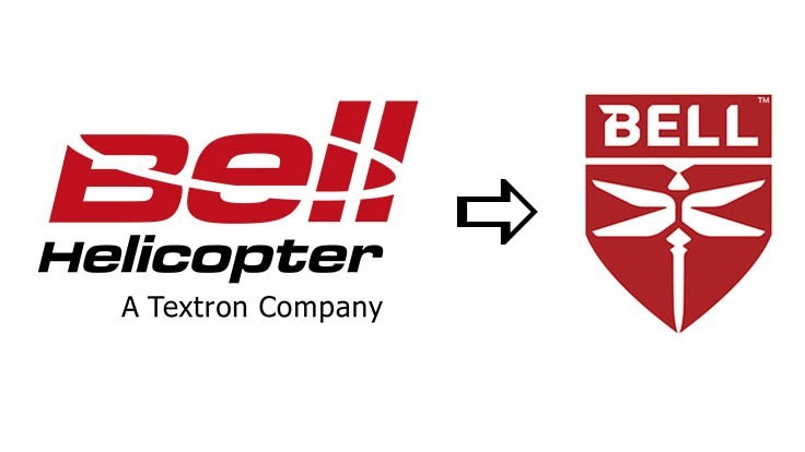 Bell Helicopter rebrands to Bell
