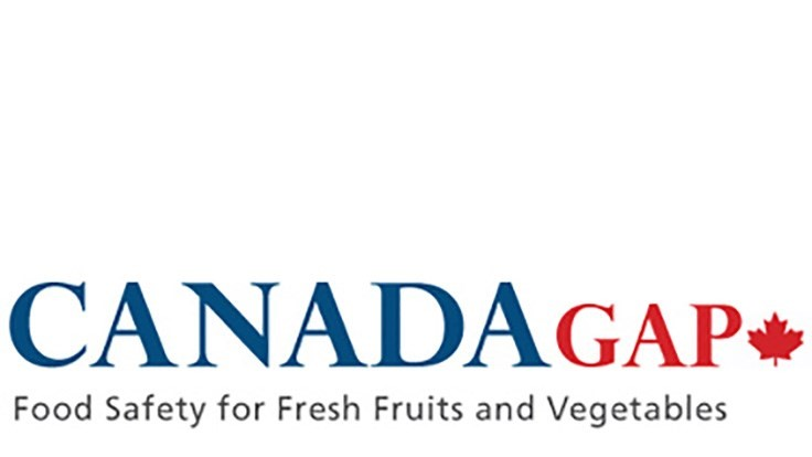 CanadaGAP Updates Manuals for 2018
