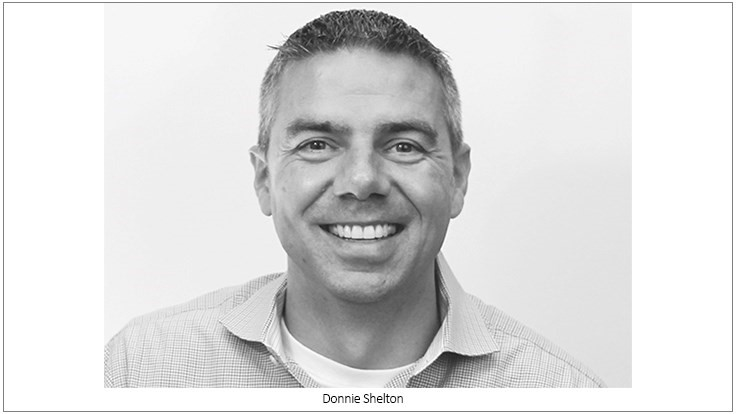 Donnie Shelton Named CEO of Coalmarch
