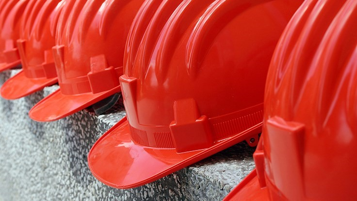 Construction company cited for exposing employees to hazards