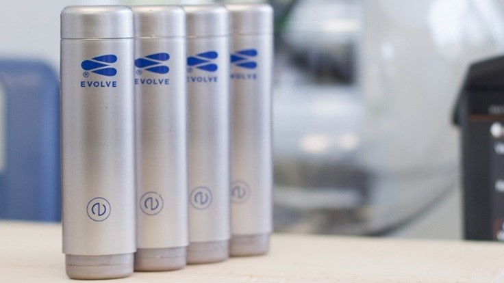 Evolve Formulas Expands Product Line With Return of 5ml