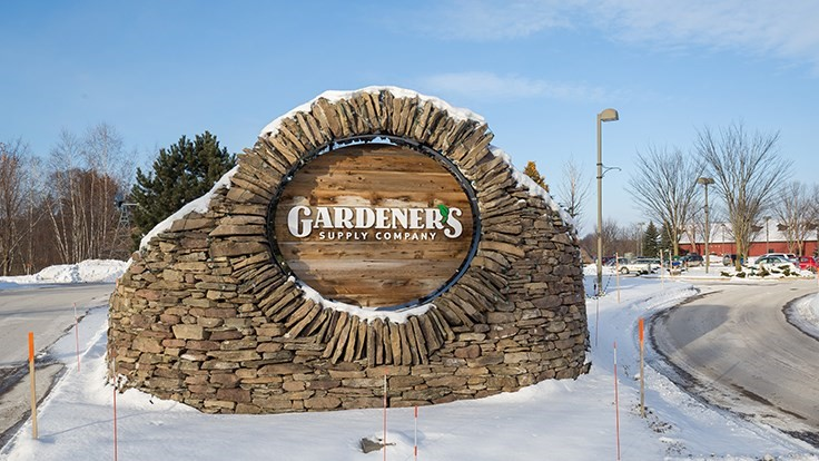 Gardener's Supply Co. launches third store