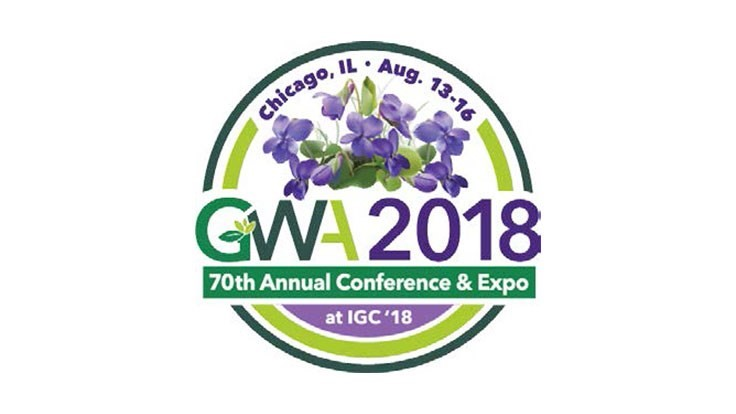 GWA: The Association of Garden Communicators will host its 70th Annual Conference & Expo