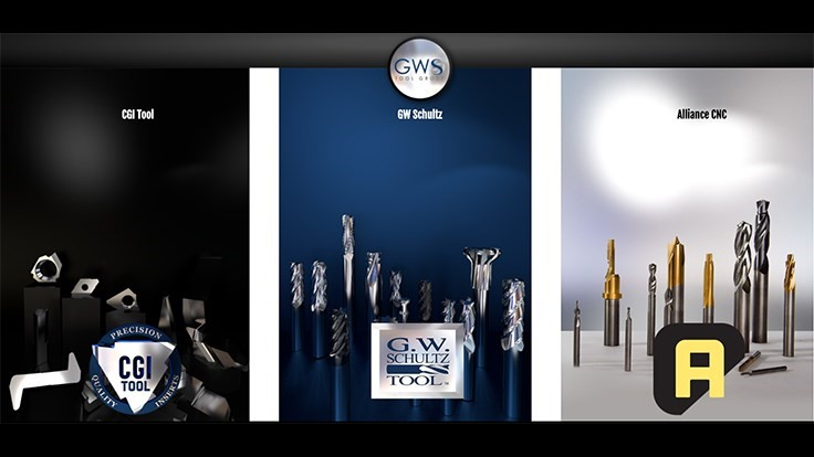 GWS Tool Group acquires Alliance CNC