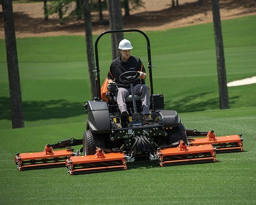 Jacobsen launches HF600