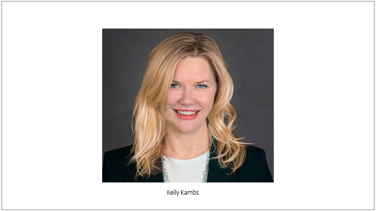 Kelly Kambs to Lead Terminix's Commercial Business