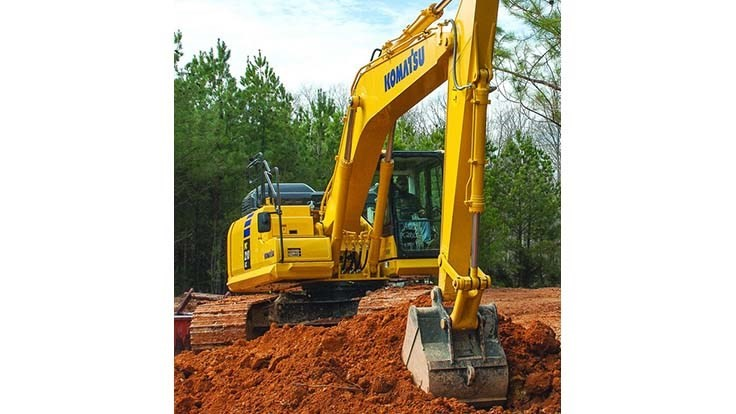Komatsu buys Northeastern US distributor - Recycling Today