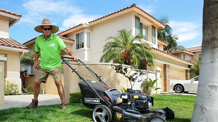 Lawn Love now services 100 cities
