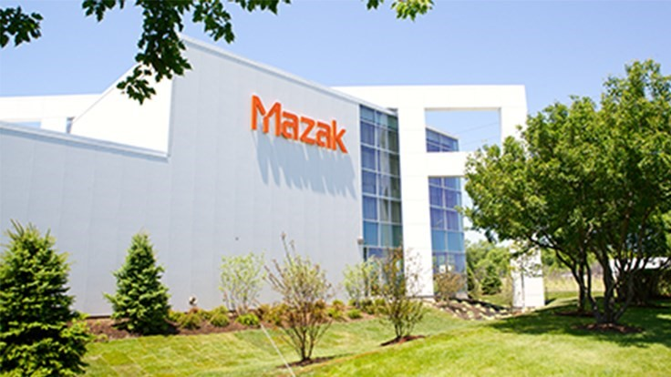 Mazak hosting technology, education events