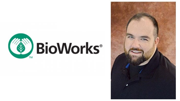 Michael Green named technical sales manager at BioWorks