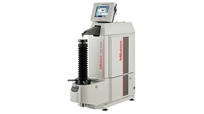 HR-530 series hardness testers from Mitutoyo