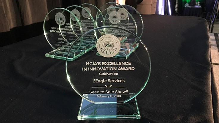 NCIA Announces Winners of Second-Annual Industry Excellence Awards