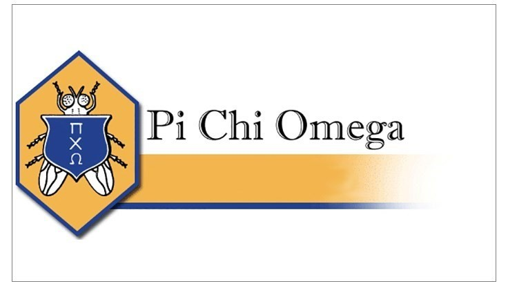 Pi Chi Omega Scholarship Applications Now Being Accepted