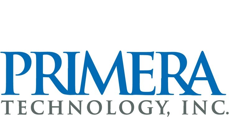 Primera Introduces LX500 Color Label Printer