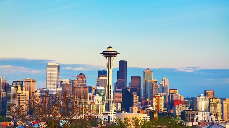 Seattle Moves to Dismiss Marijuana Misdemeanors