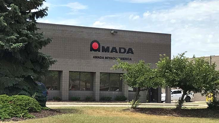 Amada Miyachi America expands Detroit-area technical center