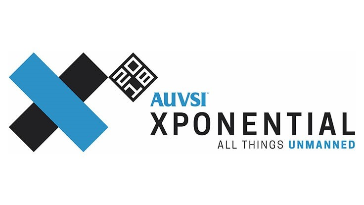 AUVSI announces keynote speakers for XPONENTIAL 2018