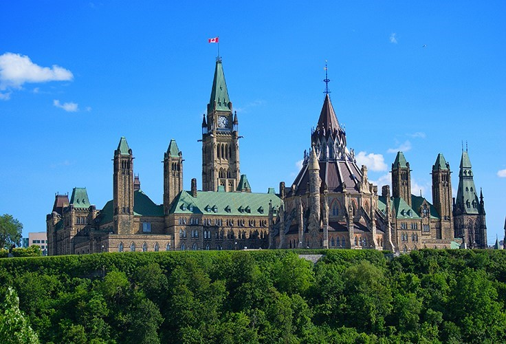 Canadian Senate voted for legalize 54