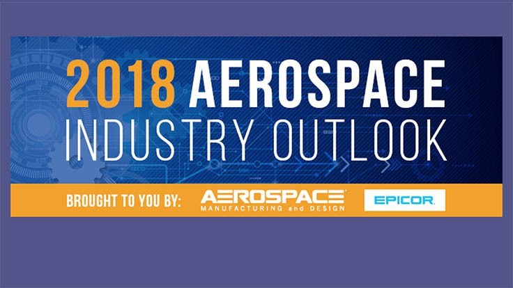 Free webinar: The 2018 Aerospace Industry Outlook