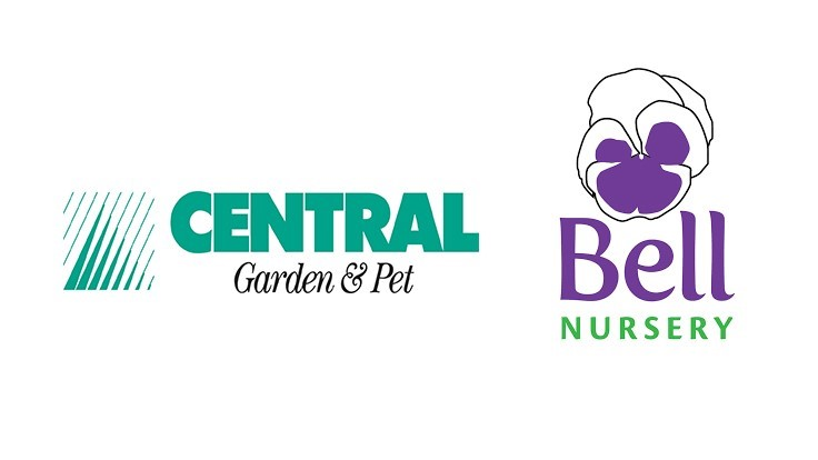 Central Garden & Pet acquires Bell Nursery