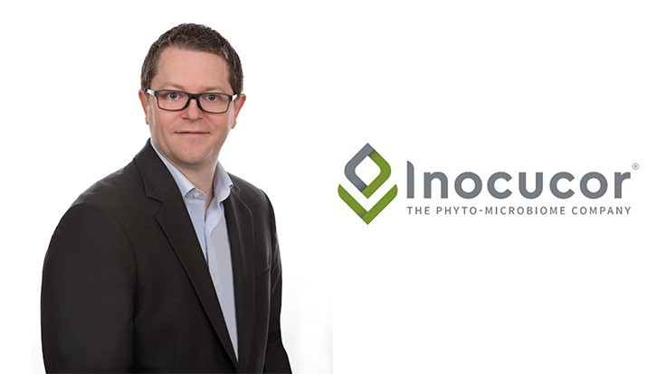 Inocucor hires David Sisk as chief financial officer