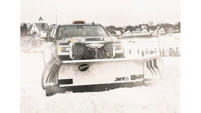 XLS Expandable Wing Plows