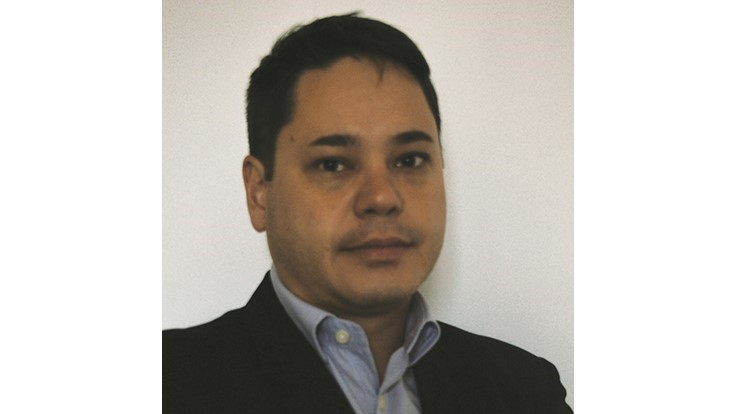 Fuchs names South America sales manager