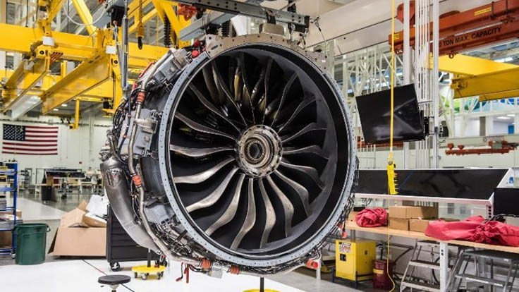 GE Aviation managers teach manufacturing in Alabama
