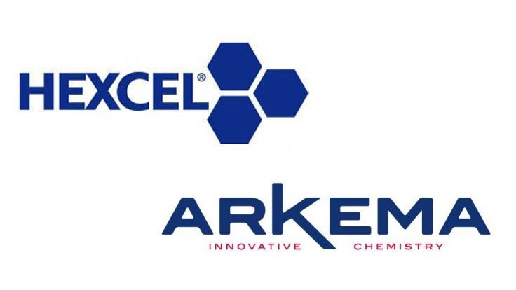 Hexcel, Arkema join forces in thermoplastic composites