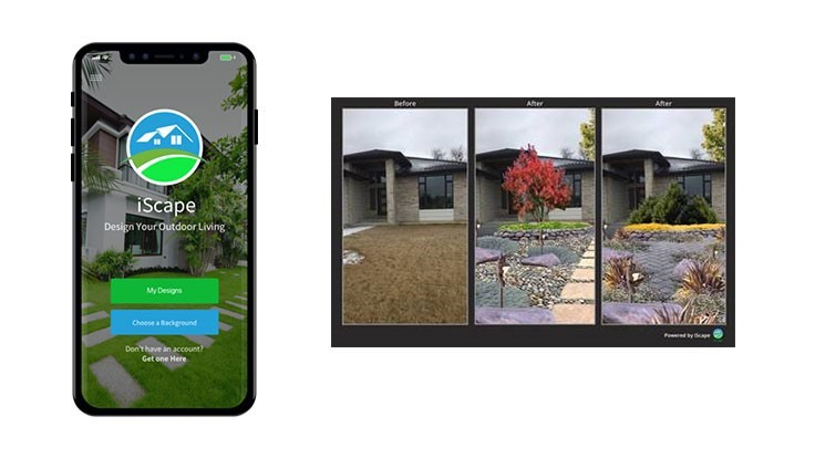 Entrepreneurs release iScape app for landscapers, homeowners