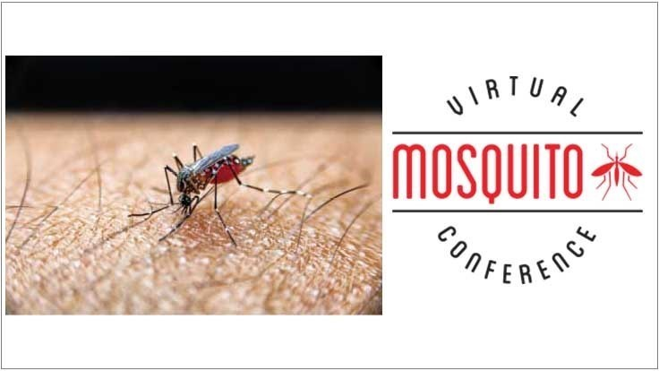 Virtual Mosquito Conference scheduled for April 25