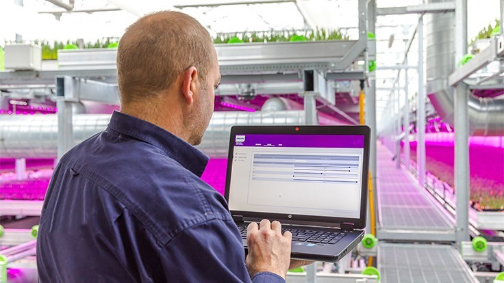 Philips Lighting introduces GrowWise Control System