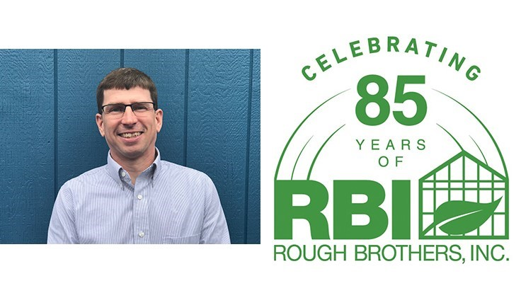 Rough Brothers appoints Southeastern region sales manager