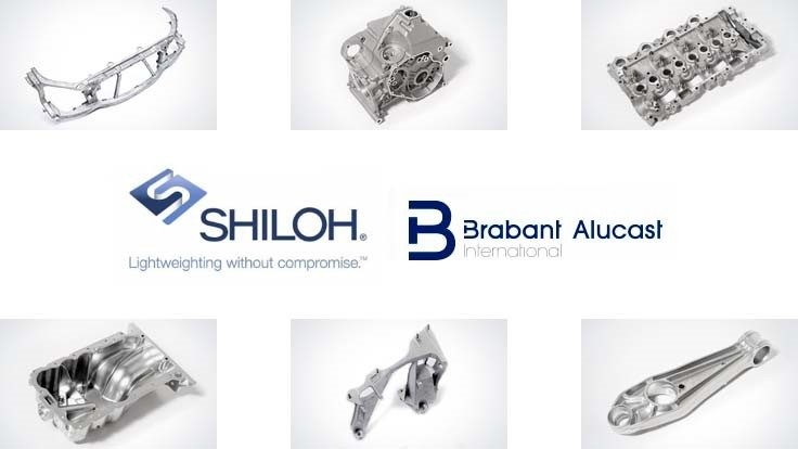 Shiloh completes Brabant Alucast buyout, adds magnesium capacity